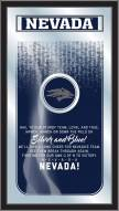 Nevada Wolf Pack Fight Song Mirror