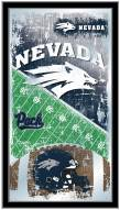 Nevada Wolf Pack Football Mirror
