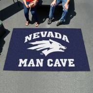 Nevada Wolf Pack Man Cave Ulti-Mat Rug