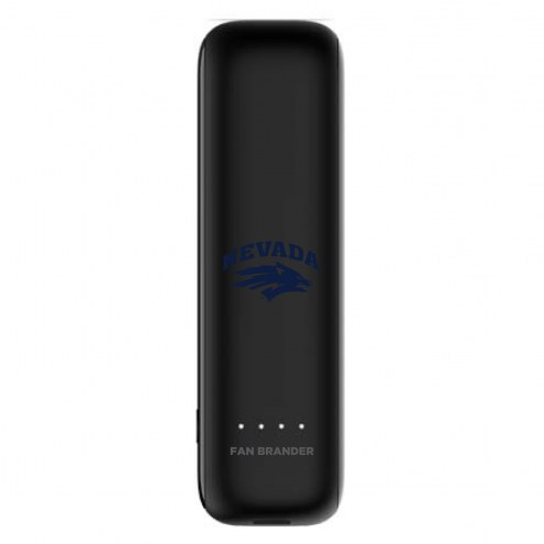 Nevada Wolf Pack mophie Power Boost Mini Portable Battery
