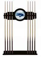 Nevada Wolf Pack Pool Cue Rack