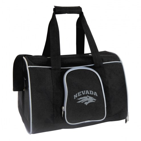 Nevada Wolf Pack Premium Pet Carrier Bag