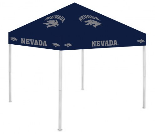 Nevada Wolf Pack 9' x 9' Tailgating Canopy