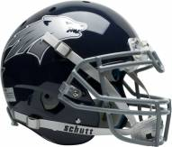 Nevada Wolf Pack Schutt XP Authentic Full Size Football Helmet