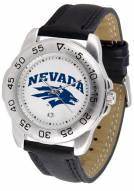 Nevada Wolf Pack Sport Men's Watch
