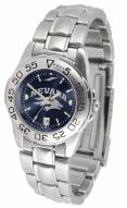 Nevada Wolf Pack Sport Steel AnoChrome Women's Watch