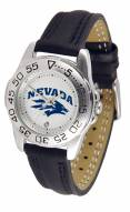 Nevada Wolf Pack Sport Women's Watch