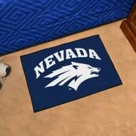 Nevada Wolf Pack Starter Rug