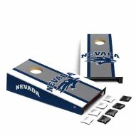 Nevada Wolf Pack Mini Cornhole Set