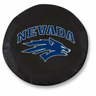 Nevada Wolf Pack Tire Cover