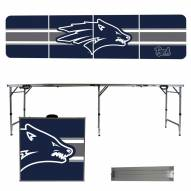 Nevada Wolf Pack Victory Folding Tailgate Table