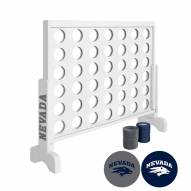 Nevada Wolf Pack Victory Connect 4