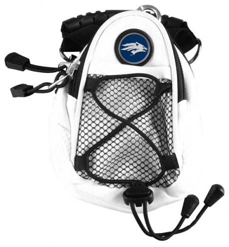Nevada Wolf Pack White Mini Day Pack
