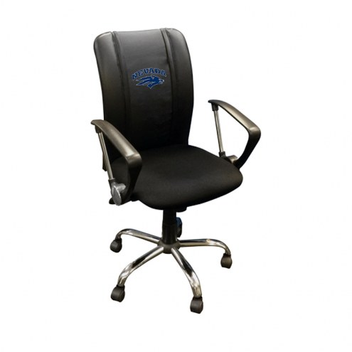 Nevada Wolf Pack XZipit Curve Desk Chair