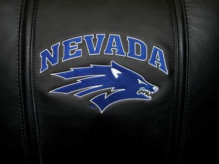 Nevada Wolf Pack XZipit Furniture Panel