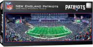 New England Patriots 1000 Piece Panoramic Puzzle