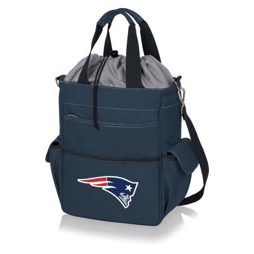 New England Patriots Activo Cooler Tote