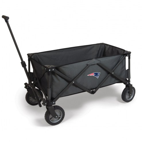 New England Patriots Adventure Wagon