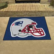 New England Patriots All-Star Mat