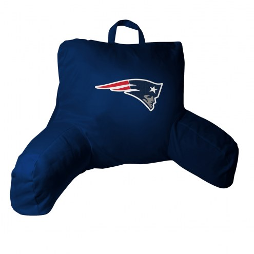 New England Patriots Bed Rest Pillow