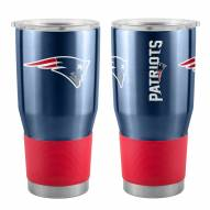 New England Patriots 30 oz. Travel Tumbler