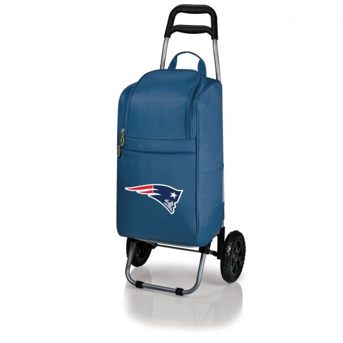 New England Patriots Cart Cooler