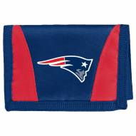 New England Patriots Chamber Wallet