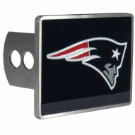 New England Patriots Class II and III Hitch Cover