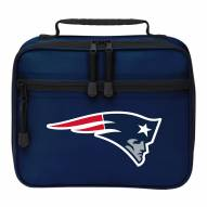 New England Patriots Cooltime Lunch Kit
