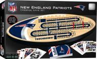 New England Patriots Cribbage