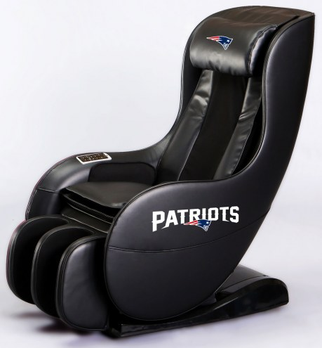 New England Patriots Deluxe Gaming Massage Chair