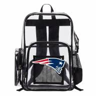 New England Patriots Dimension Backpack