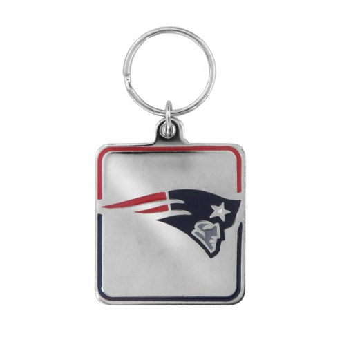 New England Patriots Dog Collar Charm