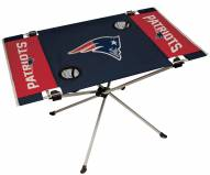 New England Patriots Endzone Table