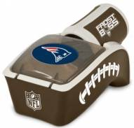 New England Patriots Frost Boss Cooler