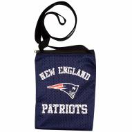New England Patriots Game Day Pouch