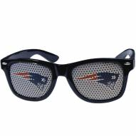 New England Patriots Game Day Shades