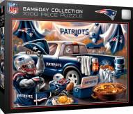 New England Patriots Gameday 1000 Piece Puzzle