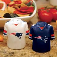 New England Patriots Gameday Salt and Pepper Shakers