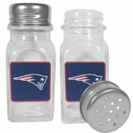 New England Patriots Graphics Salt & Pepper Shaker
