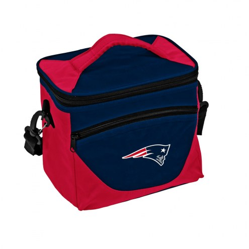 New England Patriots Halftime Lunch Box