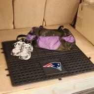 New England Patriots Heavy Duty Vinyl Cargo Mat