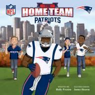 New England Patriots Home Team Children's Book