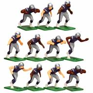 New England Patriots Home Uniform Action Figure Set
