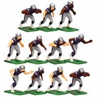 New England Patriots Home Uniform Action Figure Set