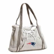 New England Patriots Hoodie Purse