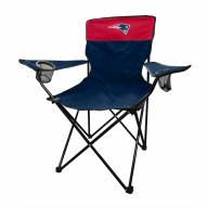 New England Patriots Legacy Tailgate Chair