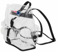 New England Patriots Lucia Backpack