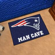 New England Patriots Man Cave Starter Mat