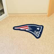 New England Patriots Mascot Mat